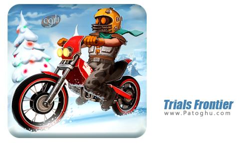 بازی Trials Frontier