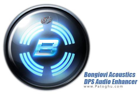 برنامه Bongiovi Acoustics DPS Audio Enhancer