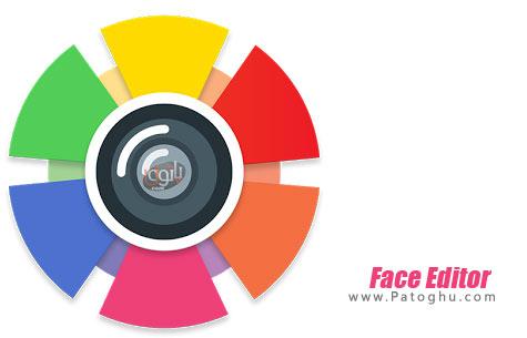 نرم افزار Face Editor Premium