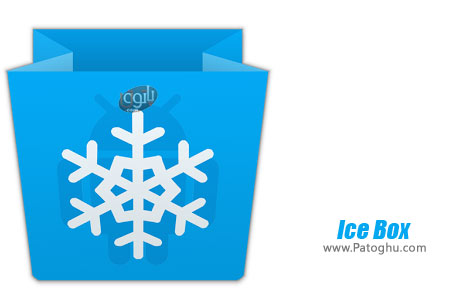 برنامه Ice Box Pro - Apps freezer