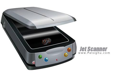 برنامه Jet Scanner