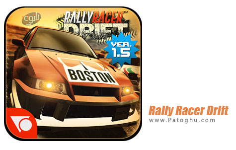بازی Rally Racer Drift