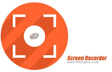 برنامه Screen Recorder No-Root
