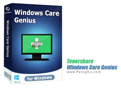 نرم افزار Tenorshare Windows Care