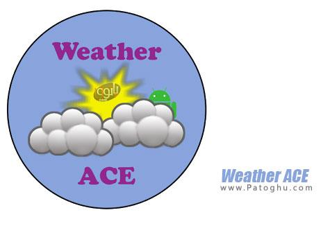 نرم افزار Weather ACE