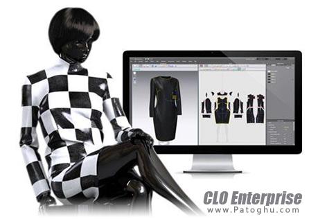 نرم افزار CLO Enterprise