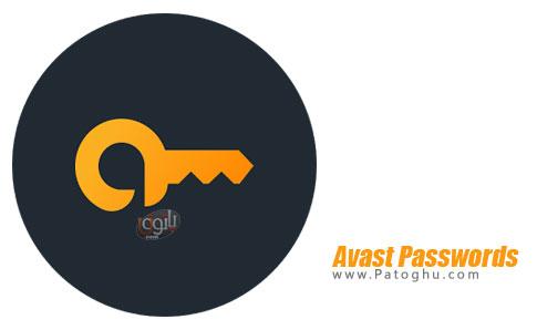 نرم افزار Avast Passwords