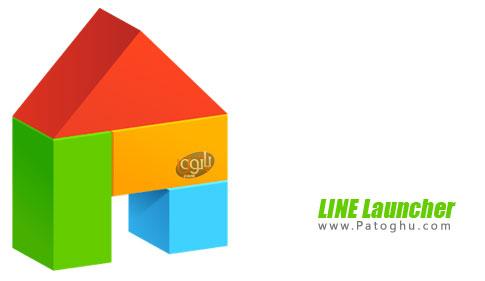 دانلود LINE Launcher