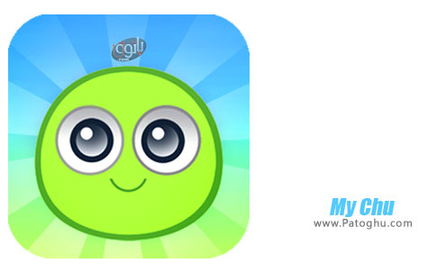 بازی My Chu - Virtual Pet