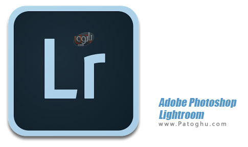 نرم افزار Adobe Photoshop Lightroom