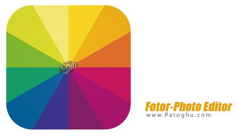 نرم افزار Fotor-Photo Editor