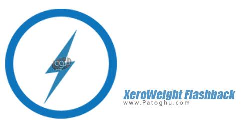نرم افزار XeroWeight Flashback