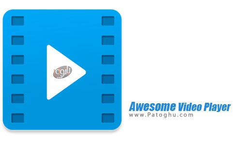 برنامه Awesome Video Player