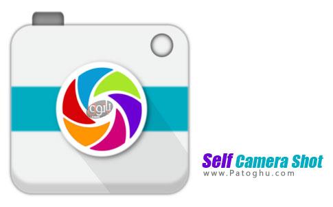 نرم افزار Self Camera Shot Pro