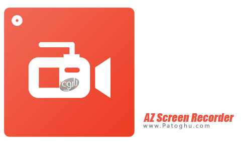 نرم افزار AZ Screen Recorder Premium