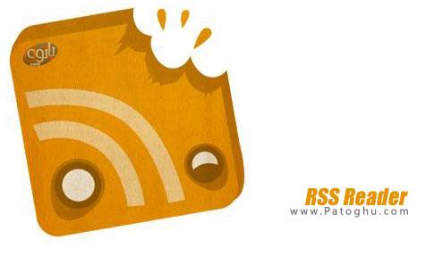 برنامه RSS Reader Pro