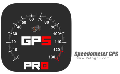 نرم افزار Speedometer GPS