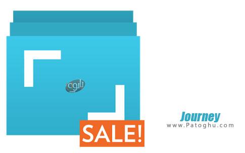 دفترچه خاطرات و یادداشت برداری برای اندروید Journey 1.15.0G