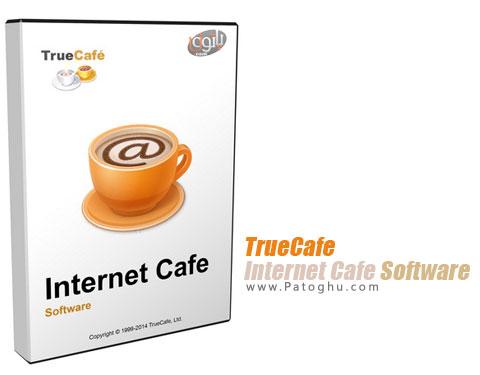 نرم افزار TrueCafe Internet Cafe Software