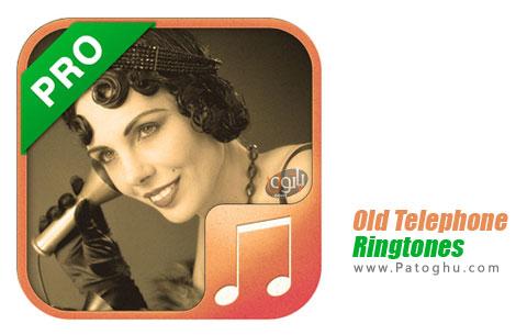 دانلود Old Telephone Ringtones Pro