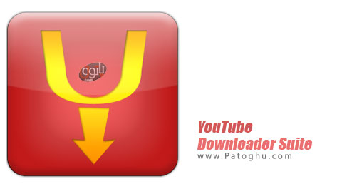 دانلود نرم افزار YouTube Downloader Suite