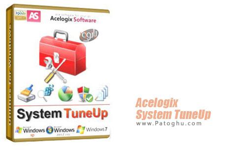 دانلود نرم افزار Acelogix System TuneUp