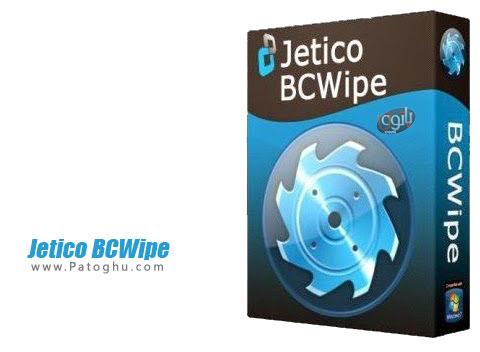 دانلود نرم افزار Jetico BCWipe Total WipeOut