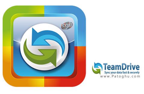دانلود TeamDrive