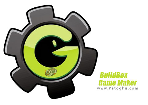 نرم افزار BuildBox Game Maker