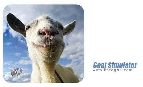 دانلود بازی Goat Simulator