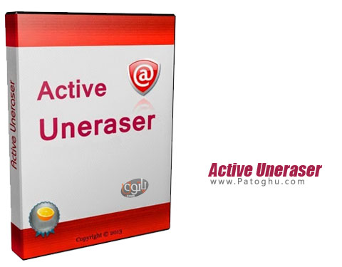 نرم افزار Active Uneraser Pro