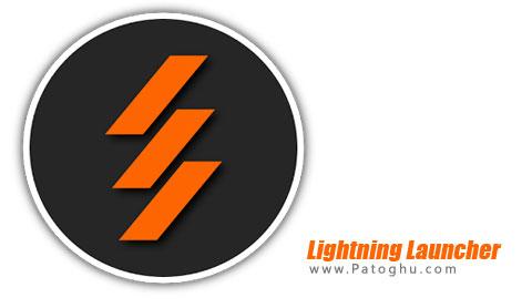 دانلود Lightning Launcher