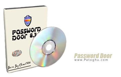 نرم افزار Password Door