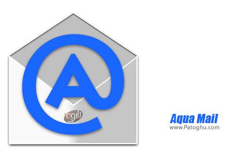 نرم افزار Aqua Mail pro