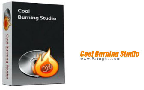 نرم افزار Cool Burning Studio