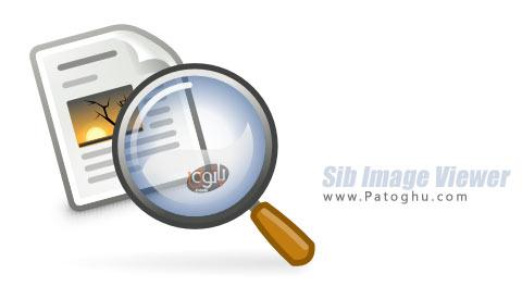 دانلود نرم افزار Sib Image Viewer