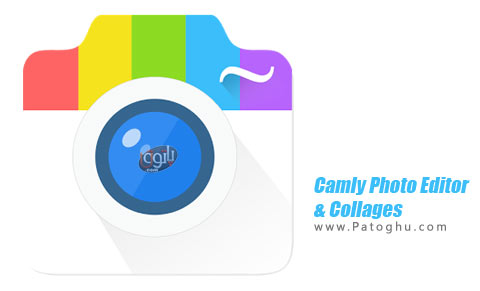 دانلود Camly Photo Editor & Collages Pro