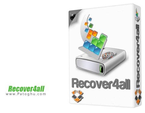 نرم افزار Recover4all Pro