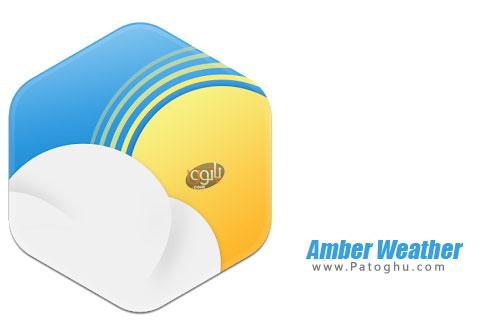 نرم افزار Amber Weather Premium