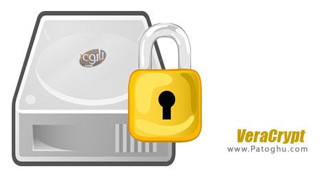 نرم افزار VeraCrypt