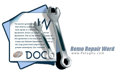 نرم افزار Remo-Repair-Word