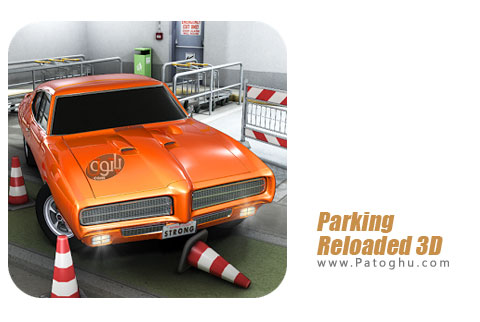 بازی Parking Reloaded 3D