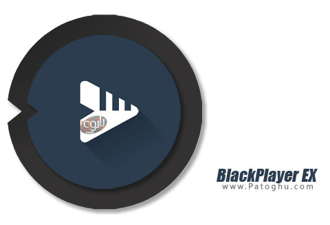 BlackPlayer EX برای اندروید