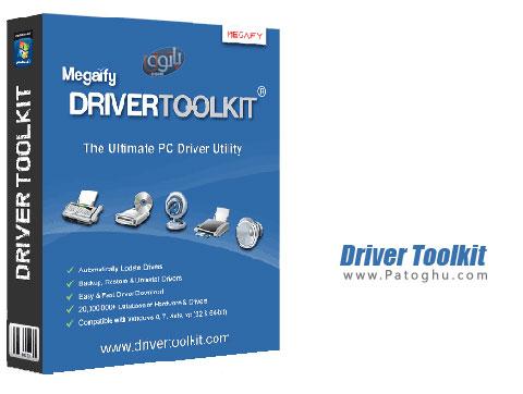 دانلود Driver Toolkit