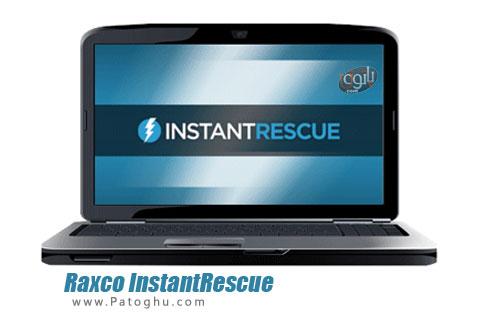 نرم افزار Raxco InstantRescue
