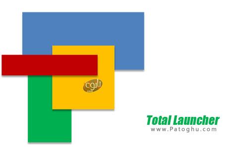دانلود Total Launcher برای اندروید