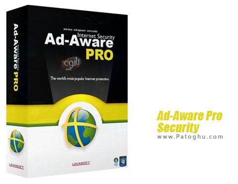 نرم افزار Ad-Aware Pro Security