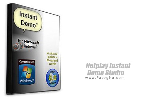دانلود Netplay Instant Demo Studio