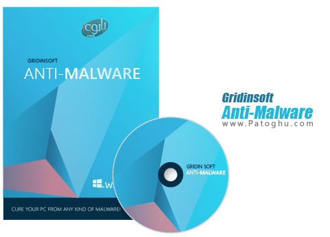 نرم افزار Gridinsoft Anti-Malware