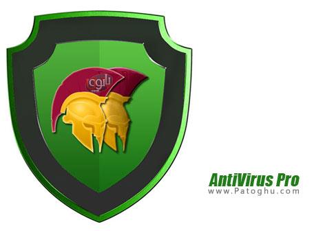 دانلود AntiVirus Pro